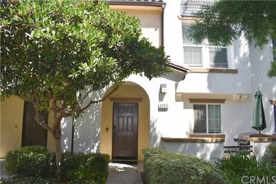 Eastvale Condo/Townhouse For Sale: 6259 Callisto Lane