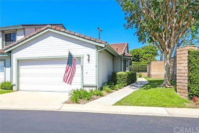 Brea Condo/Townhouse Active Under Contract: 501 Muirwood Drive #46