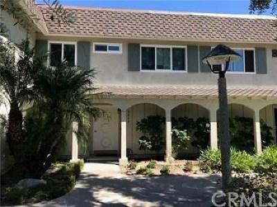 Condo/Townhouse For Sale: 4468 Larwin Avenue