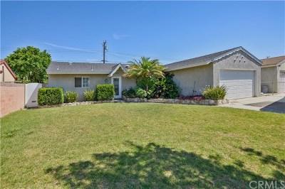 Buena Park Single Family Home For Sale: 6187 Myra Avenue