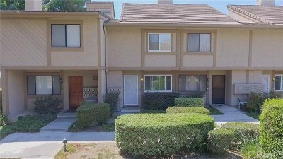 Upland Single Family Home For Sale: 573 W 9th Street