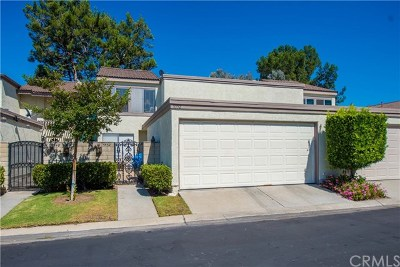 Anaheim Hills Single Family Home For Sale: 5552 E Vista Del Este