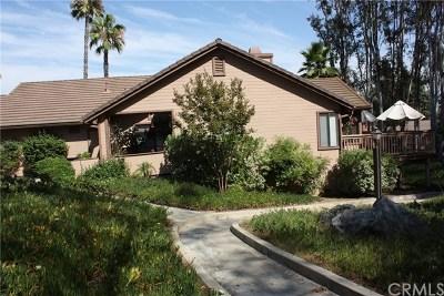 Escondido Condo/Townhouse For Sale: 433 Mahogany Glen