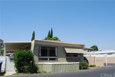Orange County Mobile Home For Sale: 9080 Bloomfield Street