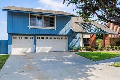 Los Alamitos Single Family Home For Sale: 3991 Myra Avenue
