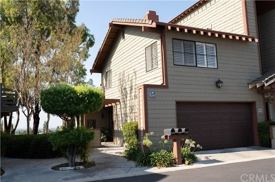 Whittier Rental For Rent: 13413 Murphy Hill Drive