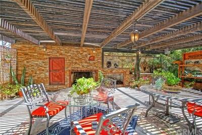 La Habra Heights Single Family Home For Sale: 1336 Caminata Lane