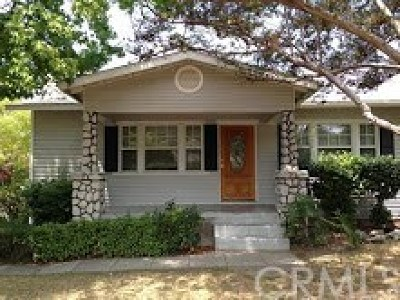 Upland Multi Family Home For Sale: 2505 N Mountain Avenue
