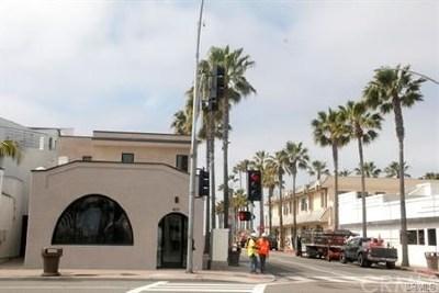Newport Beach Rental For Rent: 601 E Balboa Boulevard #C