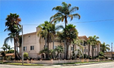 Los Alamitos Condo/Townhouse For Sale: 11164 Reagan Street