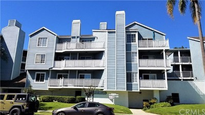 Long Beach Condo/Townhouse For Sale: 955 E 3rd Street #314