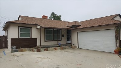 Whittier Rental For Rent: 10435 Pounds Avenue
