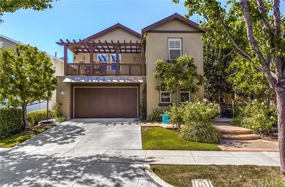 Ladera Ranch Single Family Home For Sale: 8 Sugarcane Lane