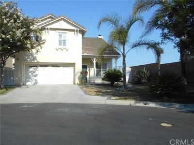 Garden Grove Single Family Home For Sale: 12140 Chili Pepper Lane