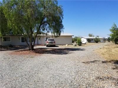 Menifee Single Family Home For Sale: 28822 Loretta Avenue