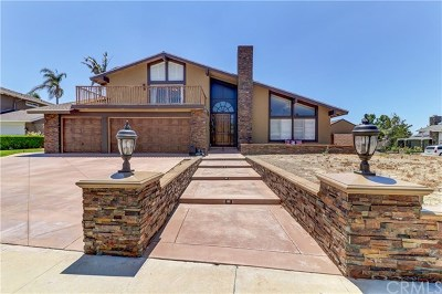Single Family Home For Sale: 5304 E Playano Avenue