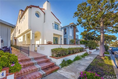 Orange County Rental For Rent: 412 Fernleaf Avenue