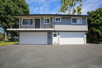 Orange County Condo/Townhouse For Sale: 16658 Arbor Circle #120D
