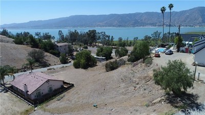 Lake Elsinore Residential Lots & Land For Sale: Manning St