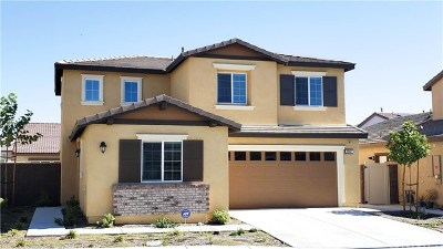 Lake Elsinore Single Family Home For Sale: 29427 Meadow