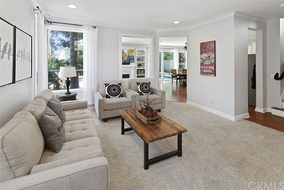 Chino Hills Single Family Home For Sale: 16573 Aquamarine Court