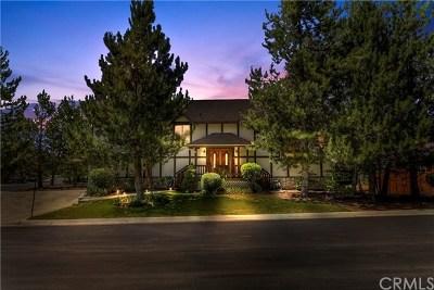 Single Family Home For Sale: 41980 Eagles Nest
