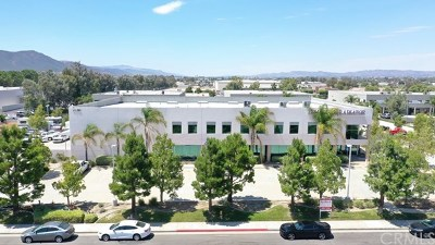 Temecula Commercial For Sale: 43191 Rancho Way