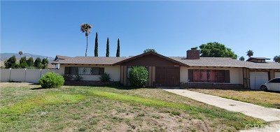 Highland Single Family Home For Sale: 26112 Pumalo Street