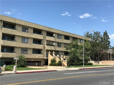 Garden Grove Condo/Townhouse For Sale: 12635 Main St #217