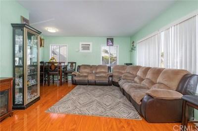 La Habra Single Family Home For Sale: 311 S Fonda Street