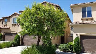 Stanton Single Family Home For Sale: 10271 Lotus Court