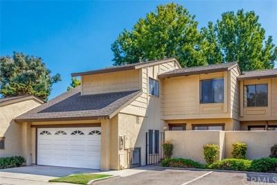 Santa Ana Condo/Townhouse For Sale: 2522 N Tustin Avenue #62