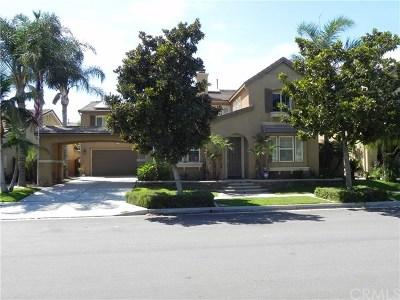 Chino Single Family Home For Sale: 15930 Huntington Garden Avenue