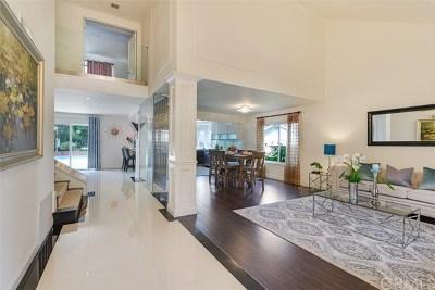 Diamond Bar Single Family Home For Sale: 3423 Woodhill Circle