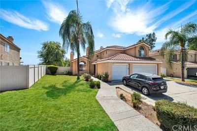 Highland Single Family Home For Sale: 7173 Rockspring Lane