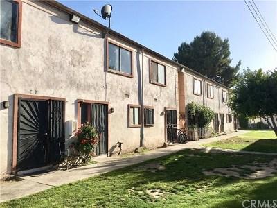 Santa Ana Condo/Townhouse For Sale: 1001 E Camile Street #E3