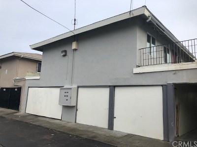 Anaheim Multi Family Home For Sale: 411 S Kroeger Street