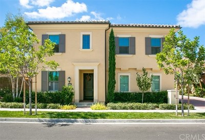 Irvine Condo/Townhouse For Sale: 130 Hargrove