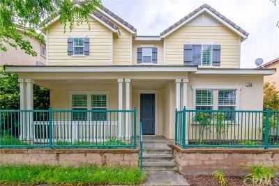 Fullerton Single Family Home For Sale: 2164 Hetebrink Street