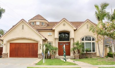 Rossmoor Single Family Home For Sale: 12181 Chianti Drive