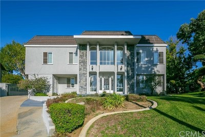 Buena Park Single Family Home For Sale: 5270 Buck Hill Avenue