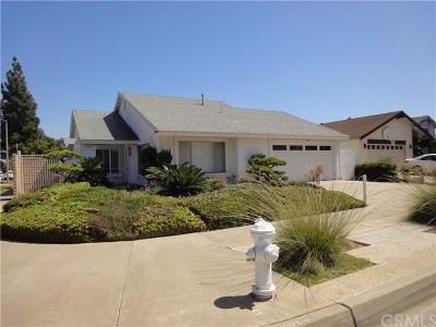 Santa Ana Single Family Home For Sale: 3009 S Artesia Street