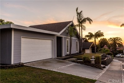 San Clemente CA Single Family Home For Sale: $1,199,000