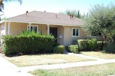 Long Beach Single Family Home For Sale: 1849 Fanwood Avenue