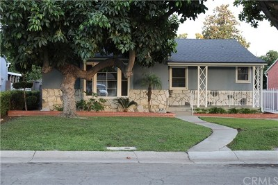 Rental For Rent: 8802 Tarryton Avenue