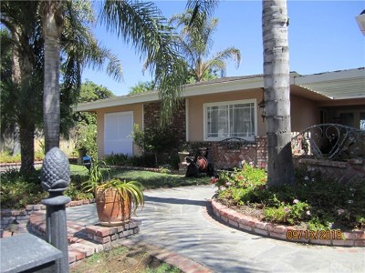 Woodland Hills CA Single Family Home For Sale: $1,009,811