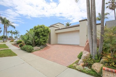 Huntington Beach Single Family Home For Sale: 16871 Saybrook Lane