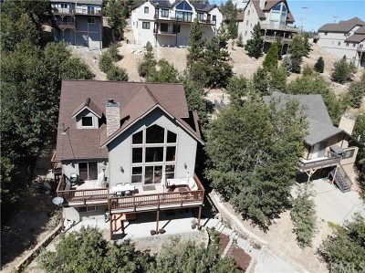 Lake Arrowhead Single Family Home For Sale: 756 Brentwood Drive