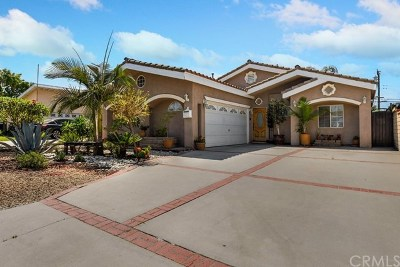 Whittier CA Single Family Home For Sale: $676,000