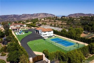 San Deigo, San Diego, San Diego/north Pacific Beach Single Family Home For Sale: 8120 Artesian Road